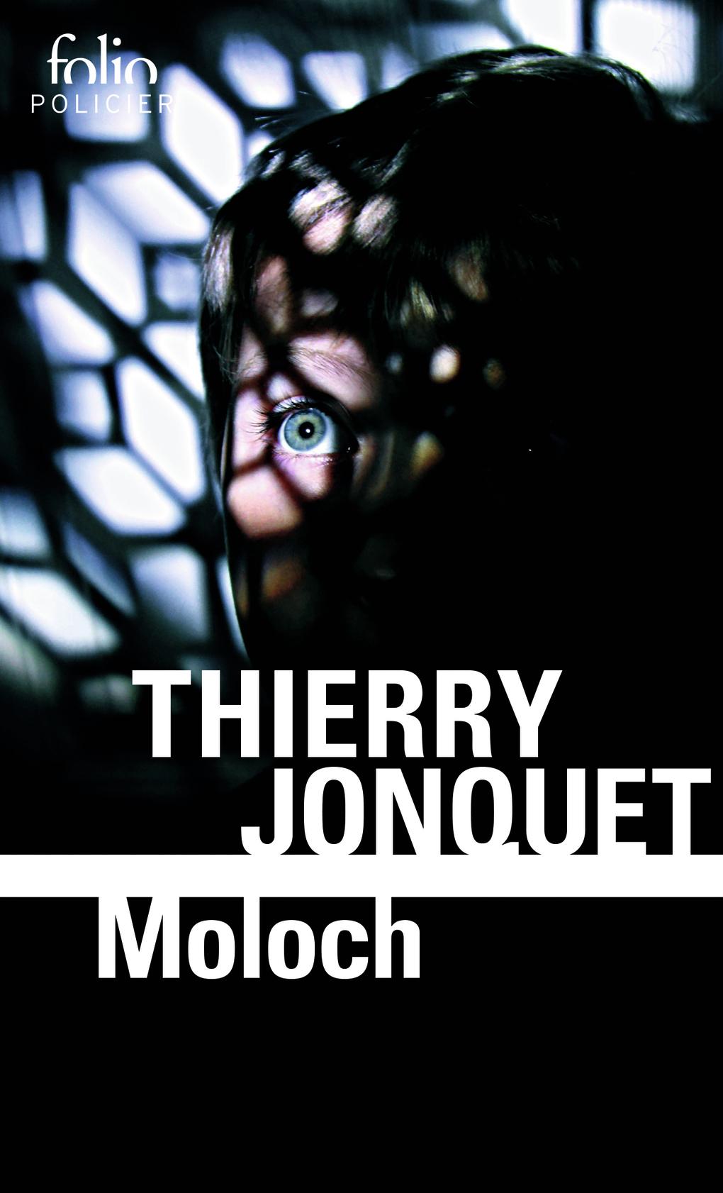 Moloch | Jonquet, Thierry