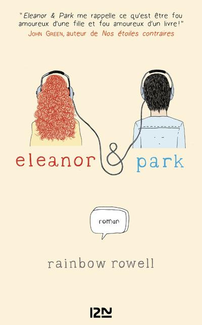 Eleanor & Park | PAQUEREAU, JULIETTE
