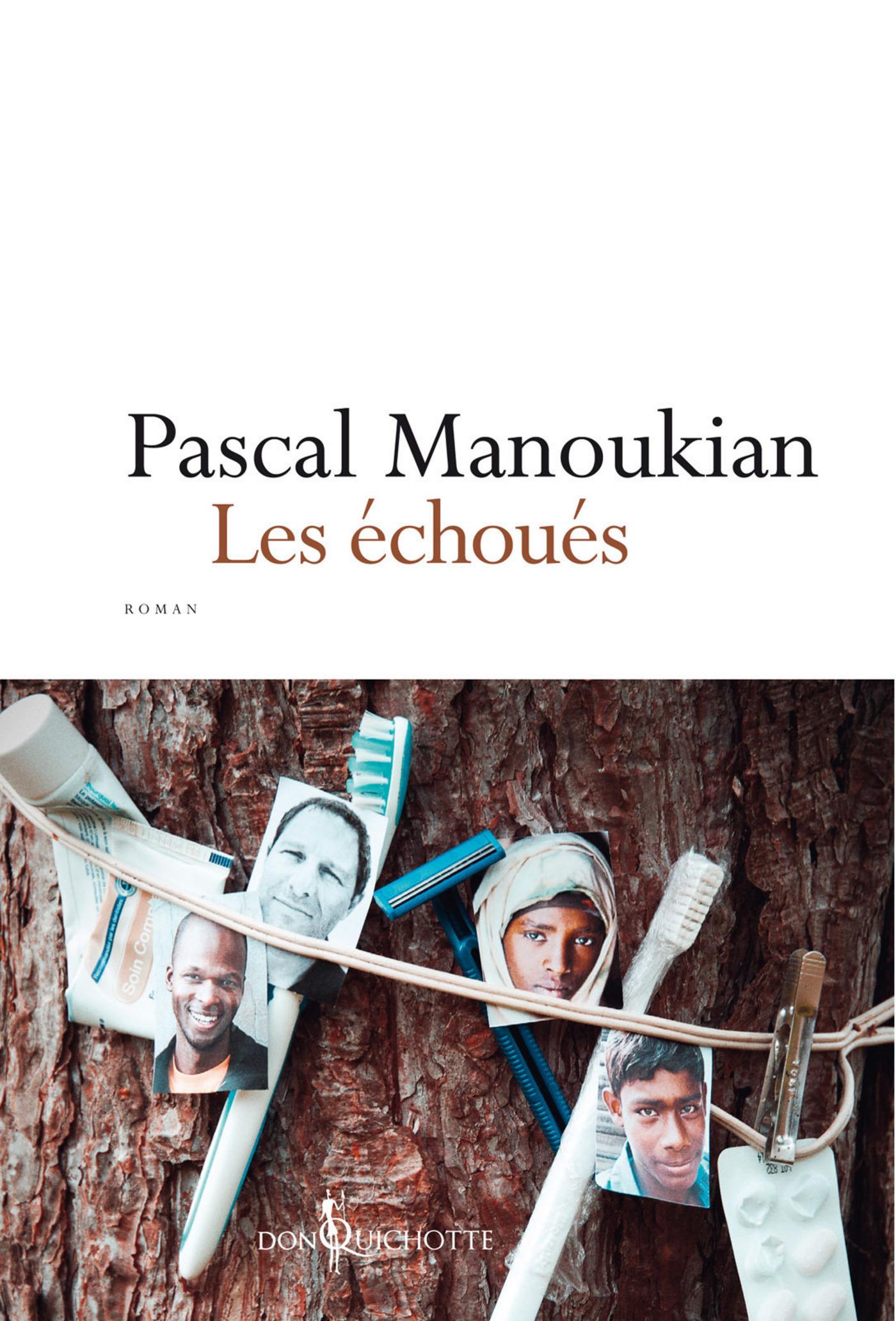 Les Echoués | Manoukian, Pascal