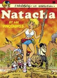 Natacha - Tome 18 - Natacha...