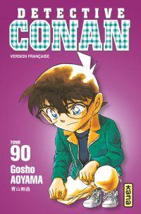 Détective Conan - Tome 90 -...