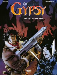 Gypsy - Volume 3 - The Day ...