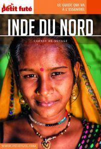 INDE DU NORD 2018 Carnet Petit Futé
