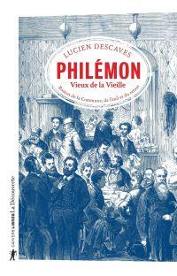 Image de couverture (Philémon, Vieux de la Vieille)