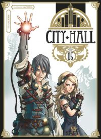 City Hall - Tome 5