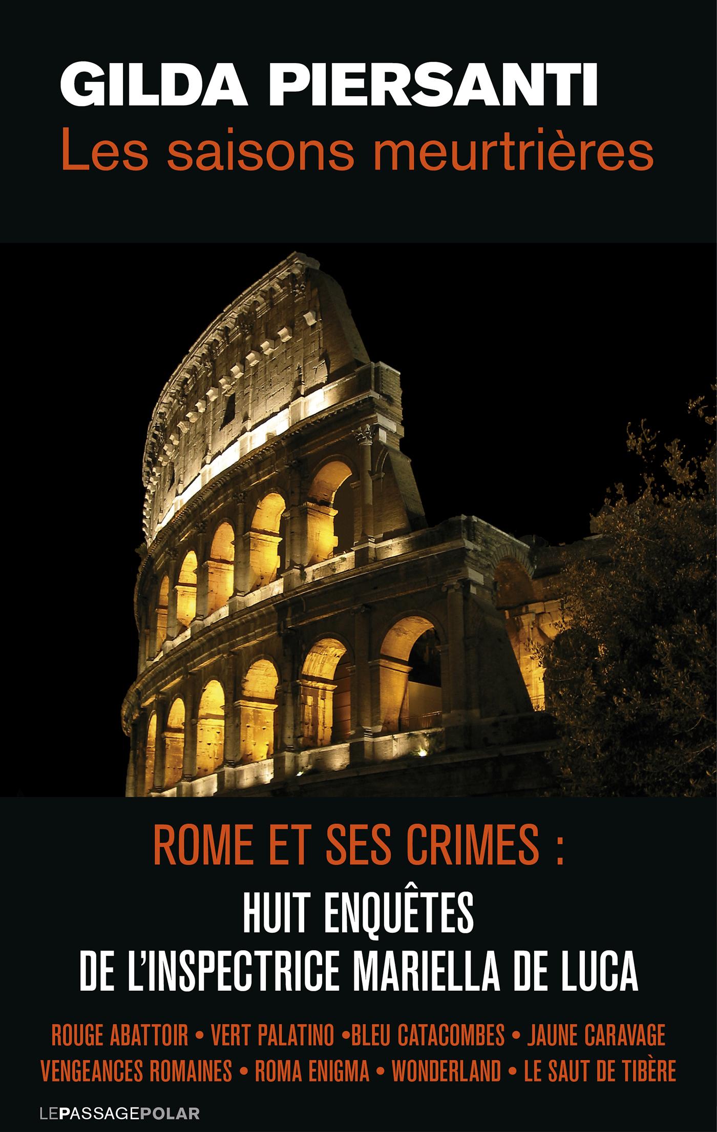 Coffret 8 volumes : Saisons...