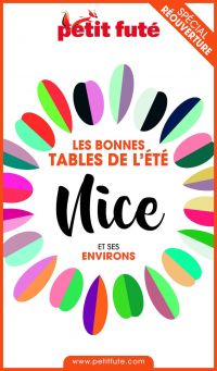 BONNES TABLES NICE 2020 Pet...