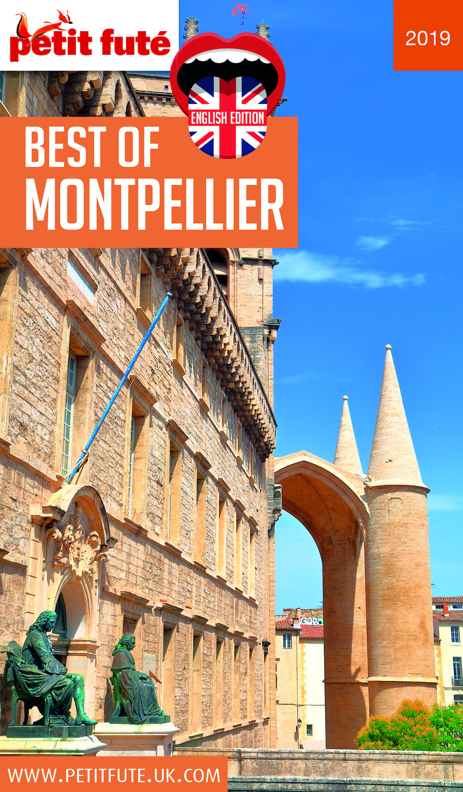 BEST OF MONTPELLIER 2019 Pe...