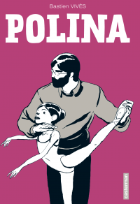 Polina | Vivès, Bastien (1984-....). Auteur