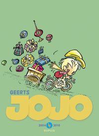 Jojo Intégrale - tome 4 (20...