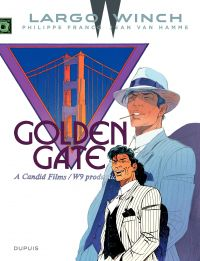 Largo Winch. Volume 11, Golden gate