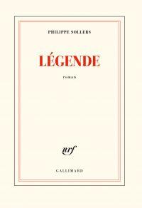 Légende | Sollers, Philippe. Auteur