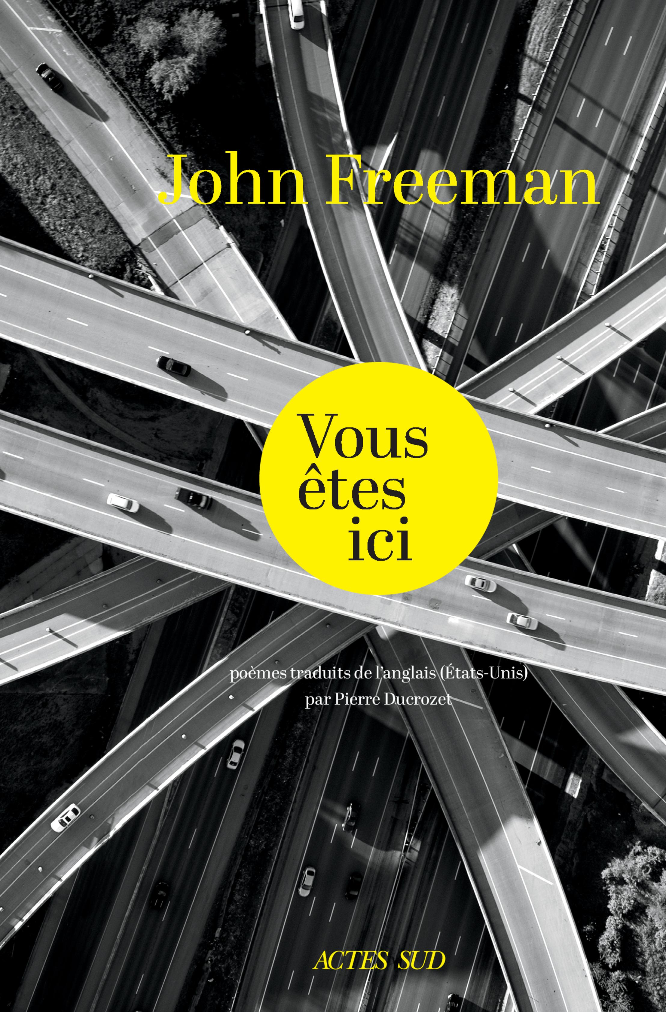 Vous êtes ici | Freeman, John