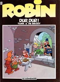 Robin Dubois – tome 8 - Dur...