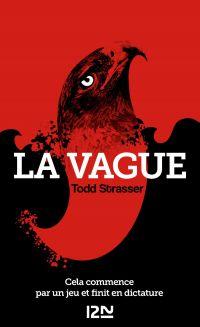 La vague | CARLIER, Aude. Contributeur