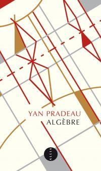 Algèbre | Pradeau, Yan. Auteur