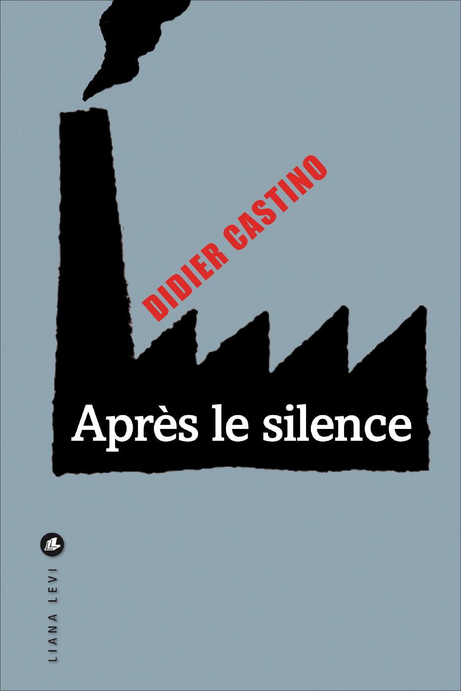 Après le silence | Castino, Didier (1966-....). Auteur