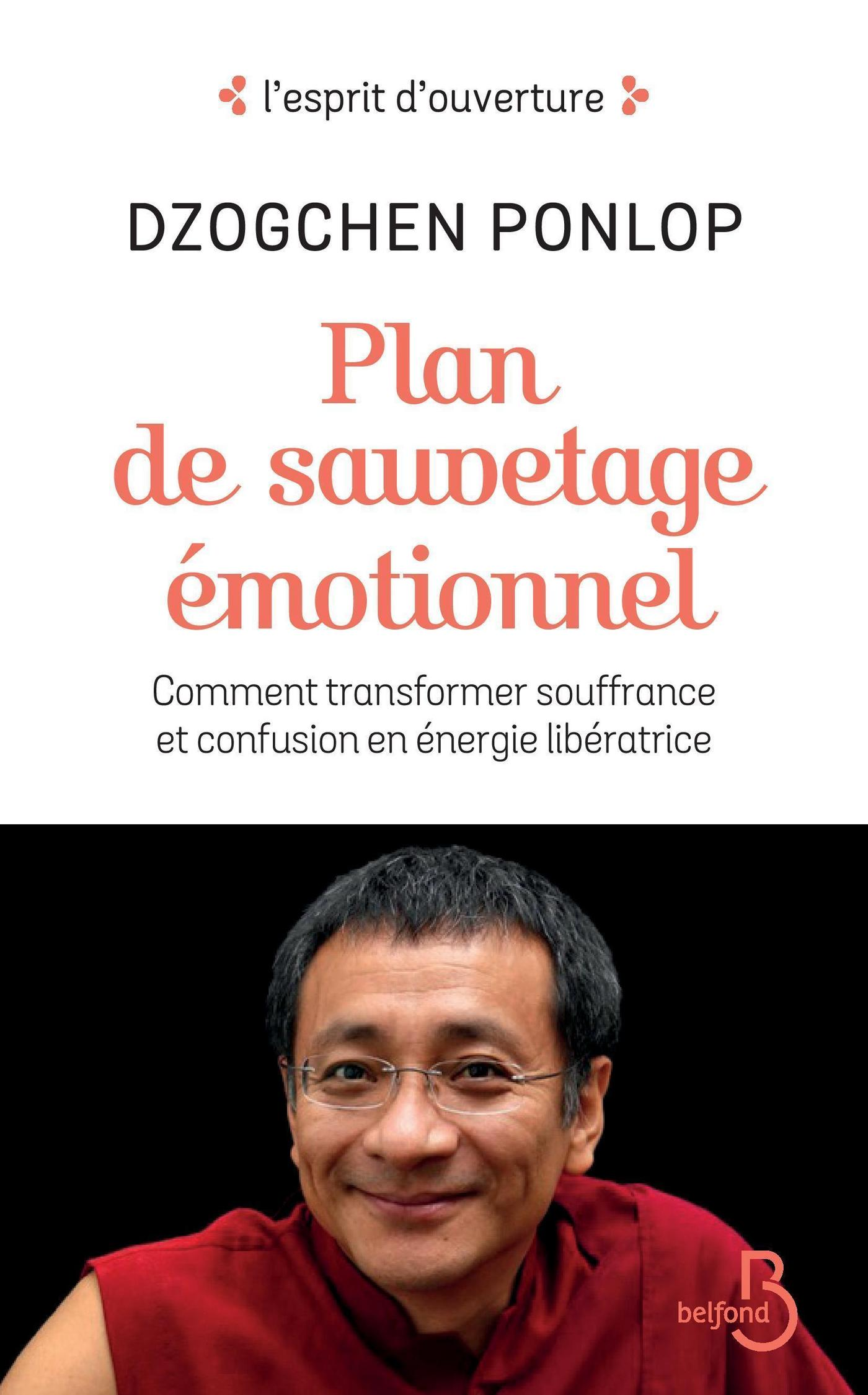 Plan de sauvetage émotionnel