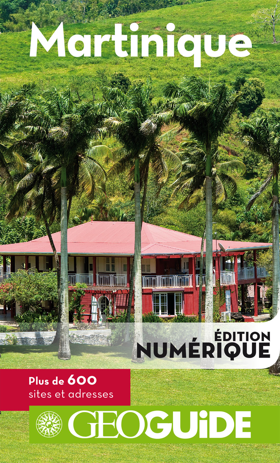 GEOguide Martinique | Collectif,