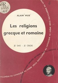 Les religions grecque et ro...