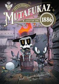 Mutafukaz 1886 - Chapitre 1