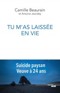 Cover image (Tu m'as laissée en vie)