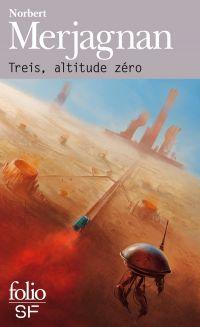 Treis, altitude zéro