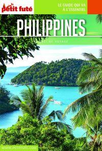 PHILIPPINES 2020 Carnet Petit Futé