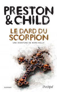 Le dard du scorpion | Preston, Douglas