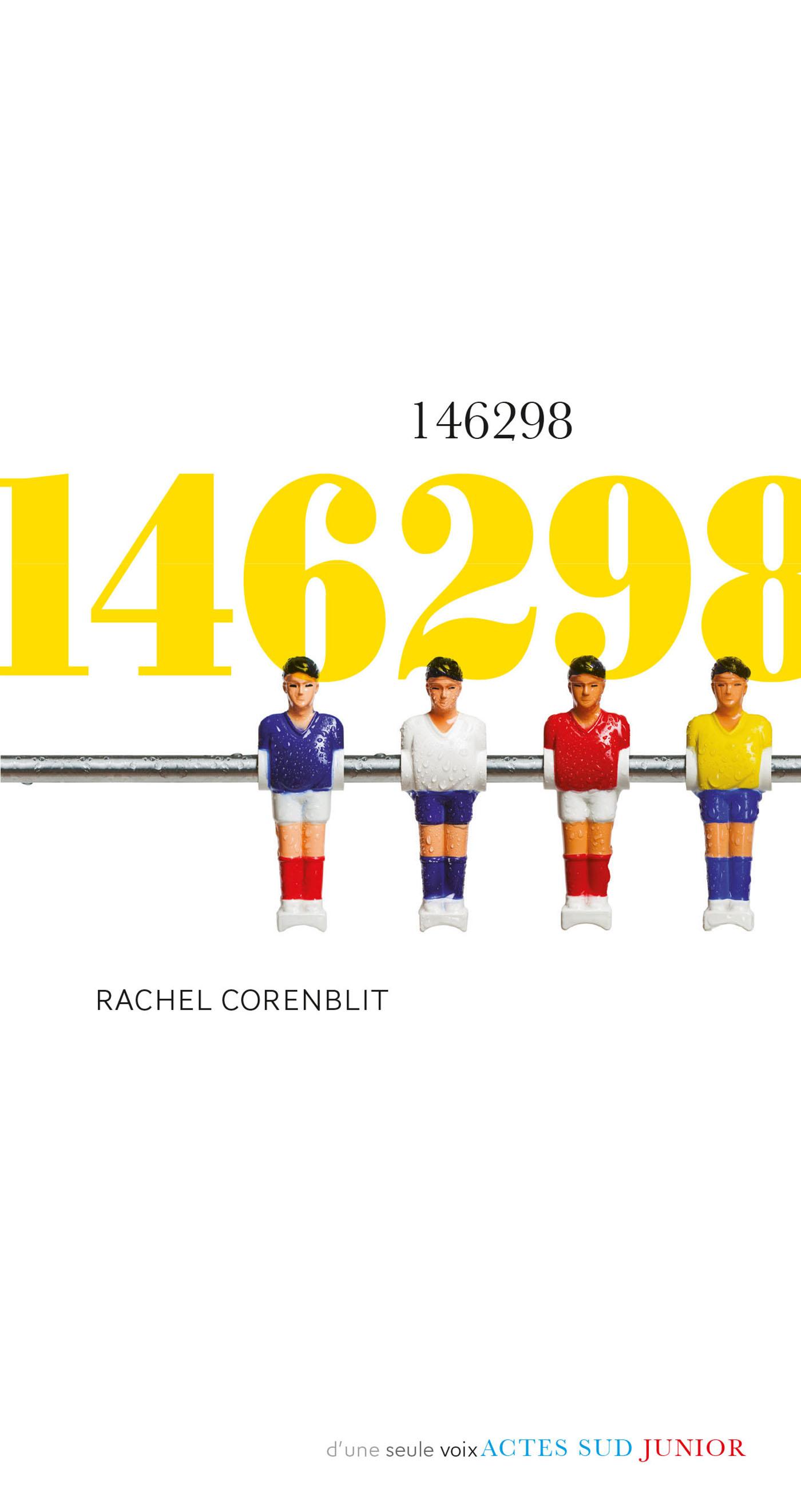 146298 | Corenblit, Rachel