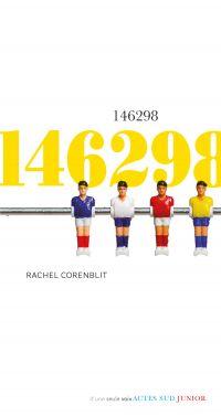 146298 | Corenblit, Rachel. Auteur