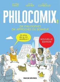 Philocomix - tome 1 - Nouve...