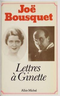 Lettres à Ginette