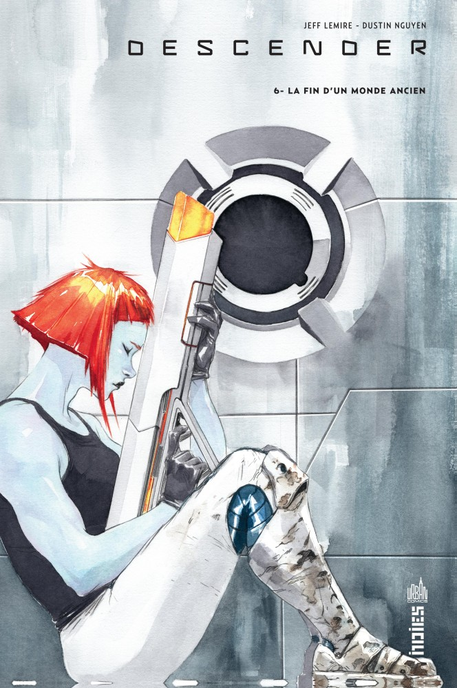 Descender Tome 6