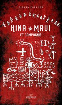 Hina, Maui & cie
