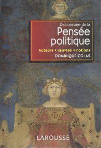 Dictionnaire de la pensée p...