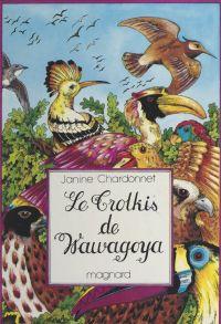 Le Trolkis de Wawagoya