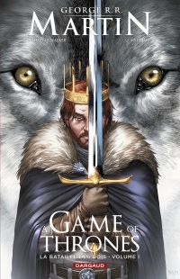 A Game of Thrones - La Bata...