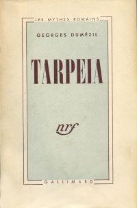 Tarpeia