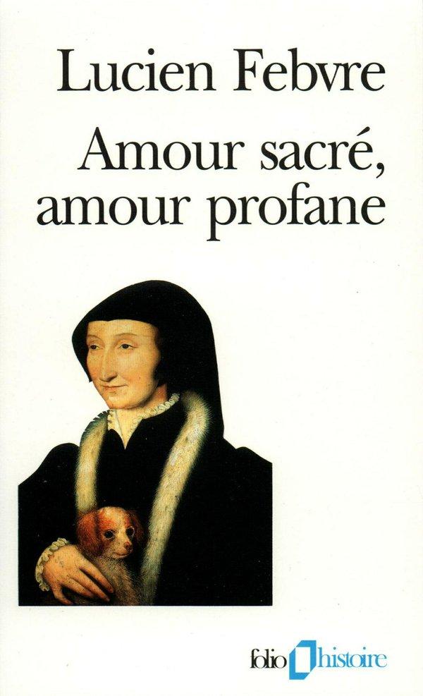 Amour sacré, amour profane