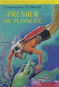 Premier de plongée