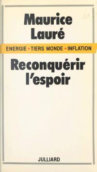 Énergie, Tiers Monde, infla...