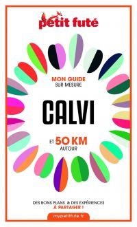 CALVI ET 50 KM AUTOUR 2021 ...