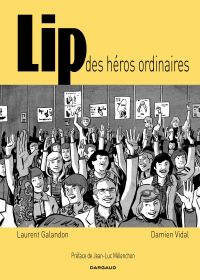 Lip | Galandon, Laurent (1970-....). Auteur