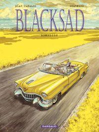 Blacksad – Tome 5 – Amarillo | Canales, Juan Diaz. Auteur