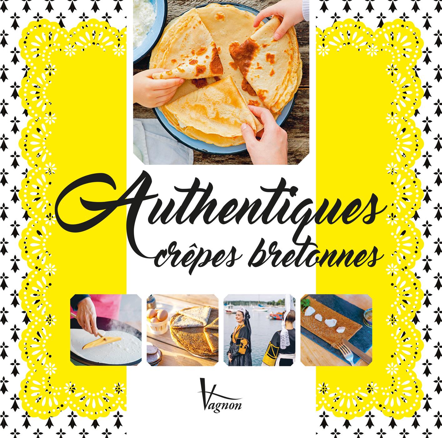 Authentiques cr?pes bretonnes
