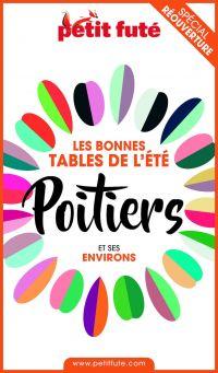 BONNES TABLES POITIERS 2020...