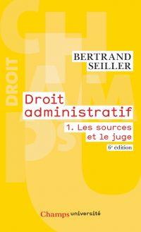Droit administratif (Tome 1...