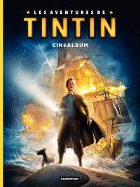 Les aventures de Tintin. Ci...