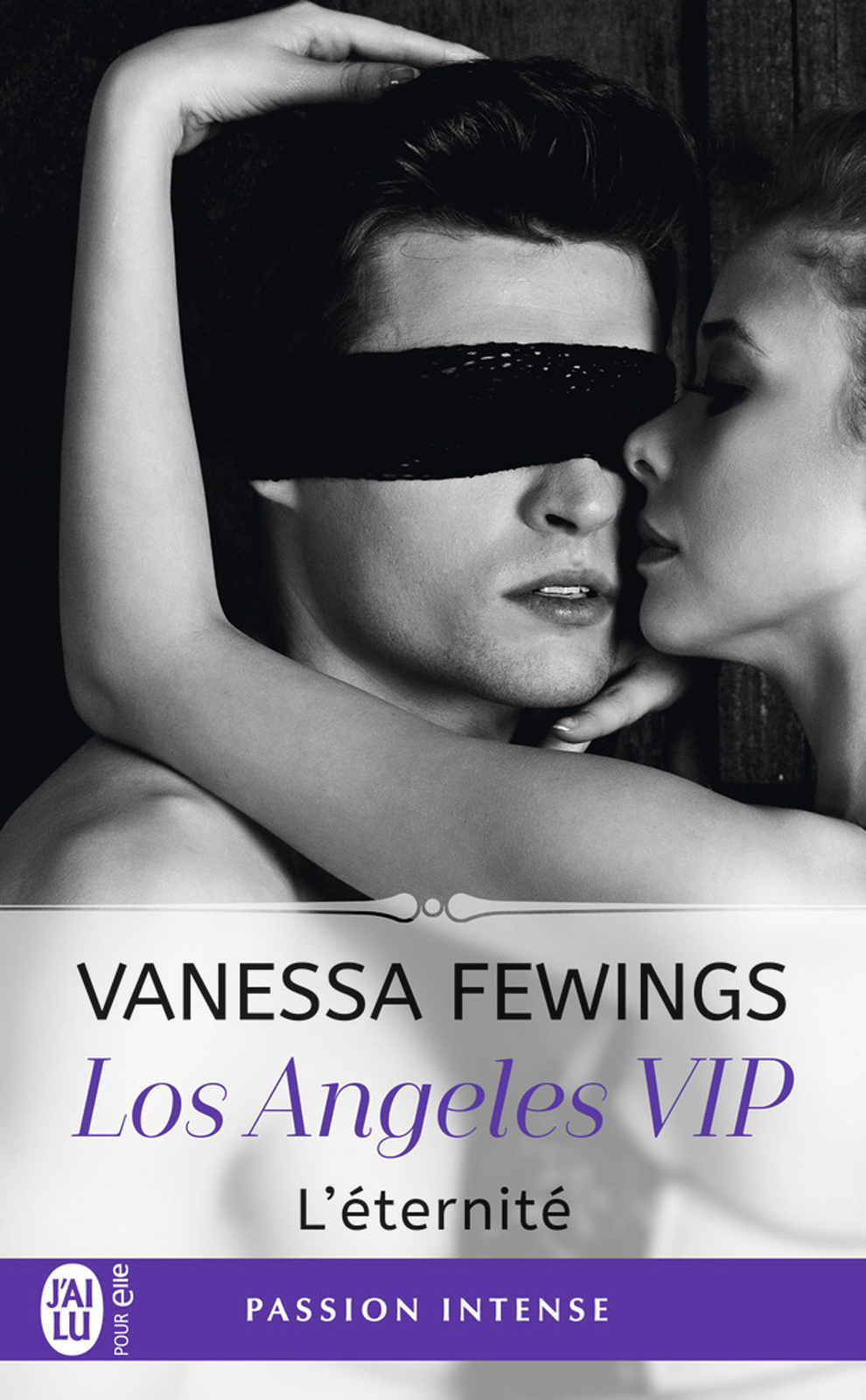 Los Angeles VIP (Tome 3) - ...